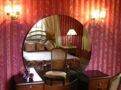 Hostal Casa de Campo Country Inn & Spa, Las Nubes,  Cerro Azul Avenida Los Cumulos No. 3-G,, Cerro Azul