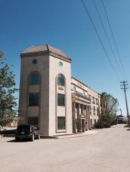 The Bridgeport Inn, 10021 Biggs Ave, T9H 1S4, Fort McMurray