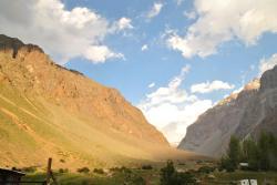 Into the Andes, Camino al Volcan s/n, Baños Morales, 9460000, Refugio Lo Valdés