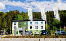 Hotel Eyberg, Eybergstrasse 2, 66994, Dahn