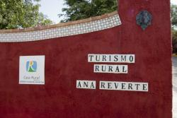 Casa Rural Ana Reverte, Loma del Pozo, s/n, 41657, Los Corrales