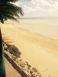 Vacations Beach Fale, Manase,, Manase