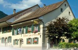 Gasthof Ochsen, Hauptstrasse 12, 4438, Langenbruck