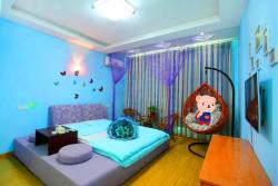 Xitang Home Of Guest Theme Guest House, 50 meter south of Intersection of  Youdian East Road and Xiangfu Road, 314102, Tianshui