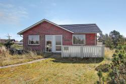 Two-Bedroom Holiday Home Anker 01,  6960, Nørre Lyngvig