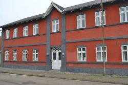 Two-Bedroom Apartment Brogade 01,  6261, Bredebro