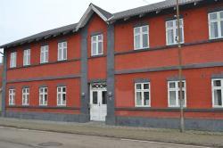 Two-Bedroom Apartment Brogade 02,  6261, Bredebro