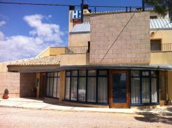 Hotel El Zorro, Paraje La Loma s/n, 30412, Barranda