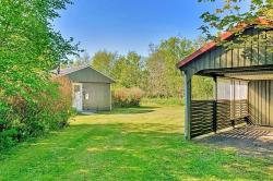 One-Bedroom Holiday Home Engdraget 09,  9981, Bratten Strand