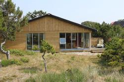 Two-Bedroom Holiday Home Havstien 07,  9940, Vesterø Havn