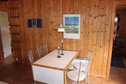 Two-Bedroom Holiday Home Klitrosevej 09,  9940, Vesterø Havn