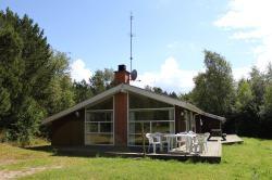 Three-Bedroom Holiday Home Remmerne with a Sauna 04,  9940, Vesterø Havn