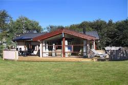 Three-Bedroom Holiday Home Granstien with a Sauna 05,  9940, Vesterø Havn