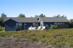 Four-Bedroom Holiday Home Sandskægvej 07,  9940, Vesterø Havn