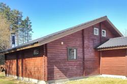 Two-Bedroom Holiday Home Sneppevej 04,  8400, Øksenmølle