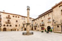Hotel Villa de Cretas, Plaza de españa, 7, 44623, Cretas