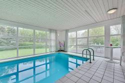 Three-Bedroom Holiday Home Vesterled with a Sauna 09,  6094, Hejls