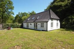 Two-Bedroom Holiday Home Tuegyden 02,  5700, Bjerreby