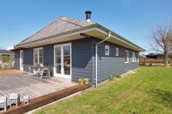 Four-Bedroom Holiday Home Vestermosen 05,  5400, Skåstrup