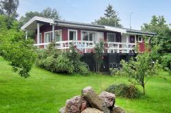 Two-Bedroom Holiday Home Åvej 02,  3740, Svaneke