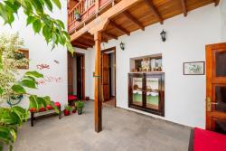 Hotel Rural Villa Agüimes, Sol, 3, 35260, Agüimes
