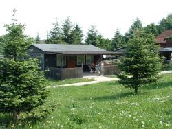 Ferienanlage Reiterhof Pilger, Gartenhaus 1, 06543, Pansfelde