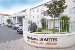 Domitys Le Clos Du Cèdre, 27 ter avenue du Général de Gaule, 17139, Dompierre-sur-Mer