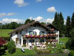 Gästehaus Freihofer, Sankt Rochus Strasse 18, 82433, Bad Kohlgrub
