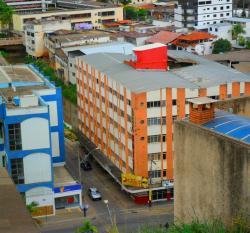 ABC Hotel, Avenida Maria Catarina Cimini, 230, 35300-030, Caratinga