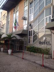 Paladio Hotel, Av. Getúlio Vargas , 294 Centro, 44010-150, Feira de Santana
