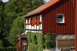 Ferienhaus Harzreise, Kirchberg 6, 38879, Schierke