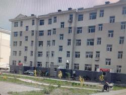 Grassland Apartment, Yudaokou, Weichang County, 068463, Weichang