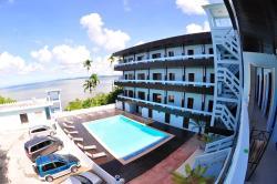 Blue Ocean View Hotel, PO Box 6080 Koror Palau, 96940, Koror