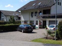 Ferienappartement Bunse, Hinterer Giersbühlweg 12, 79859, Schluchsee
