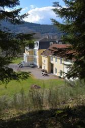 Aux Alpagas De Hielle, 16,route De Vecoux, 88360, Rupt-sur-Moselle