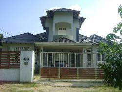 Nazerich De Semubal, PT 6397 KG  SEMUBAL, KANGKONG, 17040, Kampong Keranji