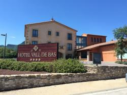 Hotel Vall de Bas, Can Trona, s/n, 17176, Joanetes