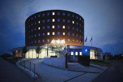Orea Hotel Atrium, Náměstí 3. Května 1877, 765 02, Otrokovice