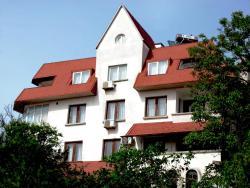 Hotel Valdi, 22а, Cherno more Str., 8280, Ahtopol