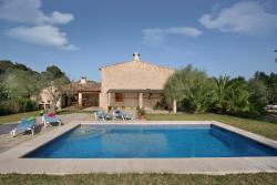Villa Butxaco, Cami de Llenaire, 07460, Pollença