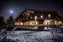 Hotel Altitude 1647, plateau de beauregard, 74220, La Clusaz