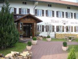 Landhotel Moarwirt, Sonnenlängstraße 26, 83623, Hechenberg