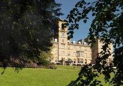 DoubleTree by Hilton Dunblane Hydro Hotel, Perth Road, FK15 0HG, Dunblane