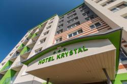 Hotel Krystal, Pancava 49, 69501, Hodonín
