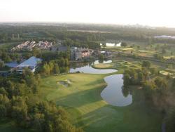 Les Portes de Sologne - Golf and Spa, 200 Allée Des 4 Vents - Parc De Limère, 45160, Ardon