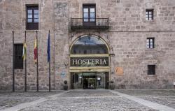 Hostería del Monasterio de San Millan, Monasterio de Yuso, s/n, 26326, San Millán de la Cogolla