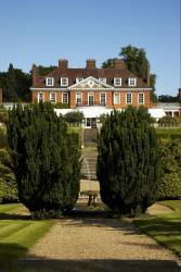 Hunton Park, Essex Lane, Watford, Hunton Bridge, WD4 8PN, Kings Langley