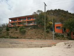 3 Martini Hotel/Apartments, Valley Road, West Indies, Crab Hill