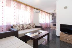 Saraj Apartment 4, Mehmeda Handžića 5, 71000, Σαράγεβο