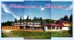 Hotel Kapitän Goltz, Altlohberghütte 5+6, 93470, Lohberg